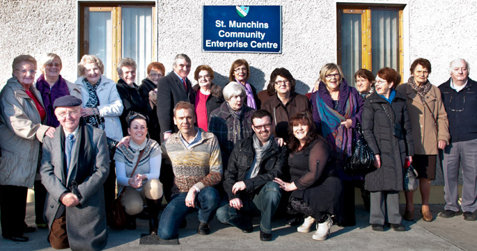 St. Munchins Community Centre